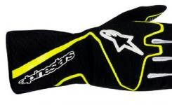 ΓΑΝΤΙΑ KART NEW 2015 ALPINESTARS TECH 1-K RACE