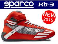 ΠΑΠΟΥΤΣΙΑ KART SPARCO new 2015 MERCURY KB-3